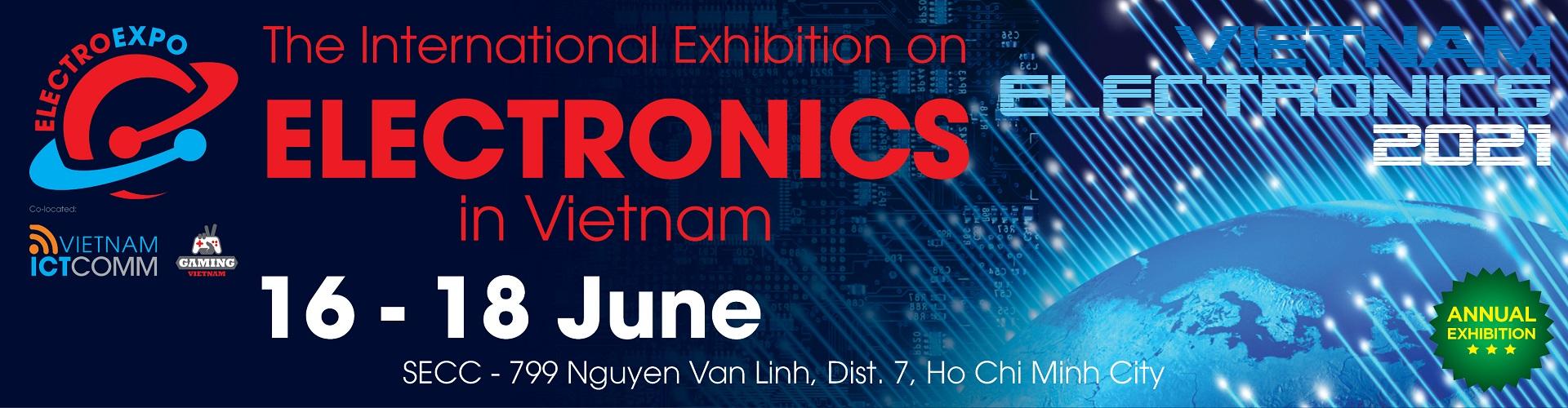 Electronic Vietnam